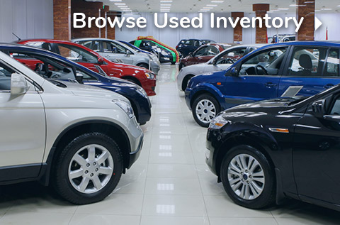 Browse used Inventory at Carmack Honda